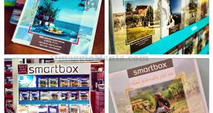 Smartbox è per sempre vinci cofanetti con durata illimitata
