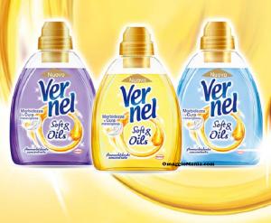 Vernel Soft&Oils