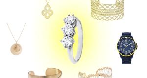Vinci trilogy in oro e diamanti con Stroili Oro