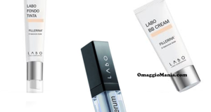 buoni sconto Labo Make-up