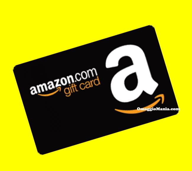 buono Amazon.it con Bilba