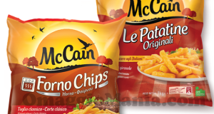 buono sconto Patatine McCain
