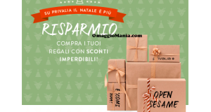 coupon Privalia Natale