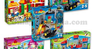 diventa tester Lego Duplo