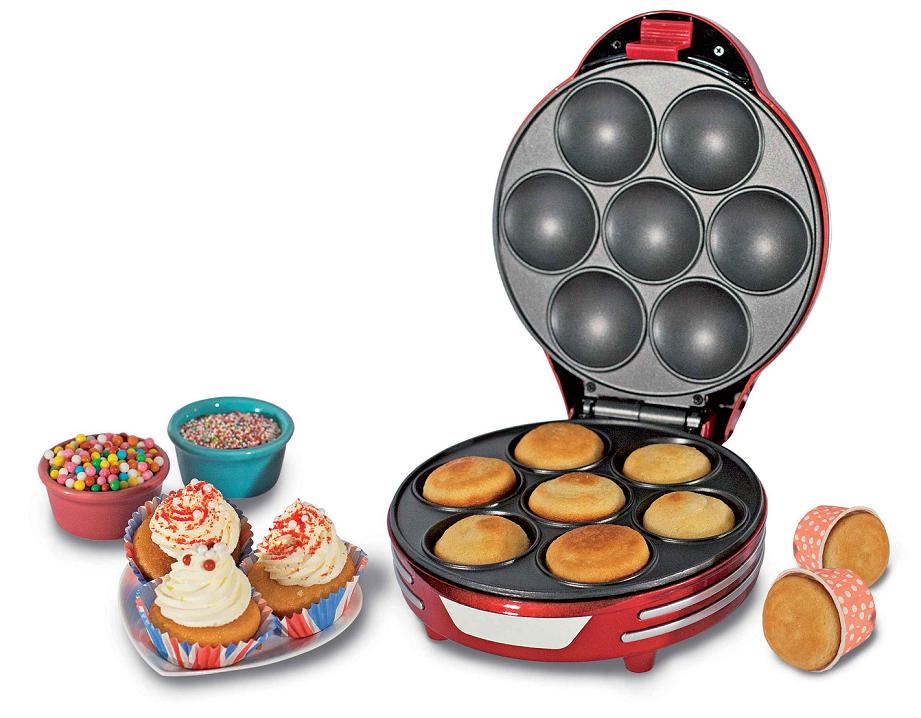 macchina per muffin Ariete omaggio