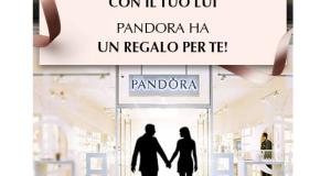 omaggio a sorpresa da Pandora