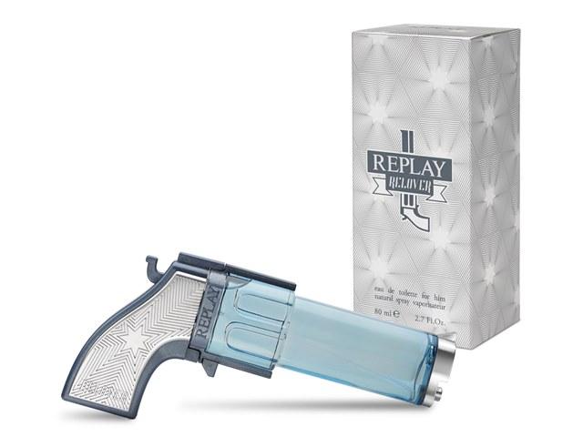vinci profumo Replay Relover o coupon