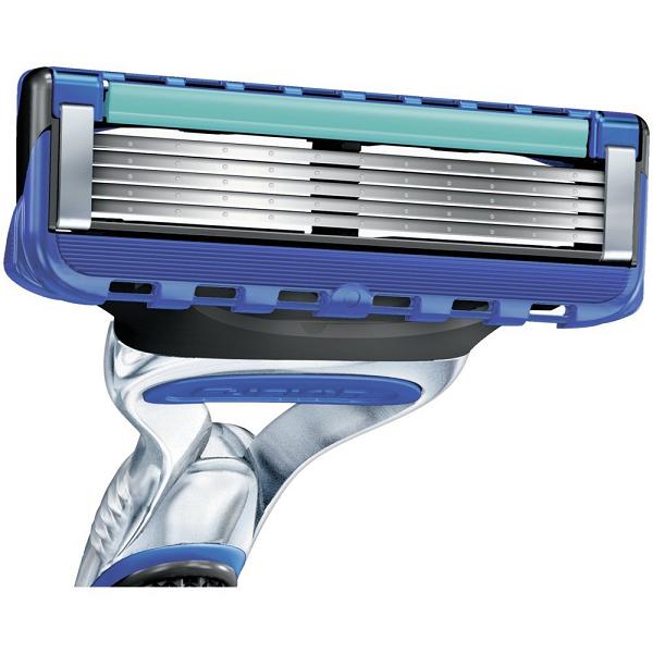 rasoio Gillette Fusion Proglide gratis