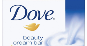 saponette Dove Beauty Cream