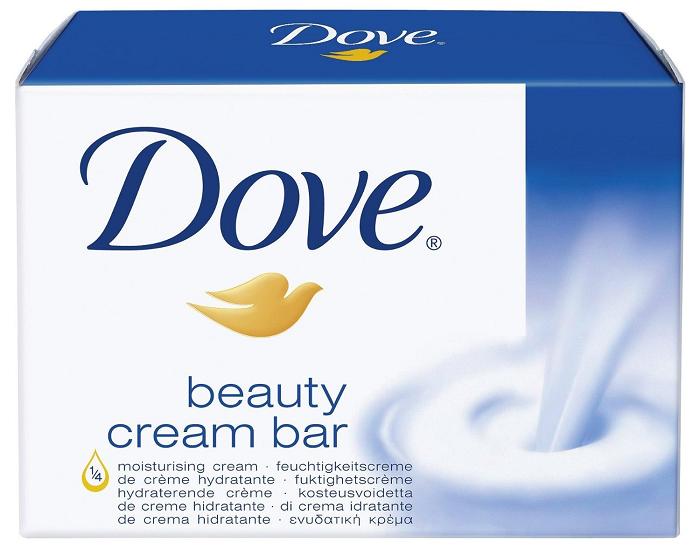 saponette Dove Beauty Cream