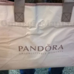 shopper omaggio Pandora Simonetta
