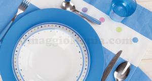tovagliette per la colazione omaggio da Eurospin