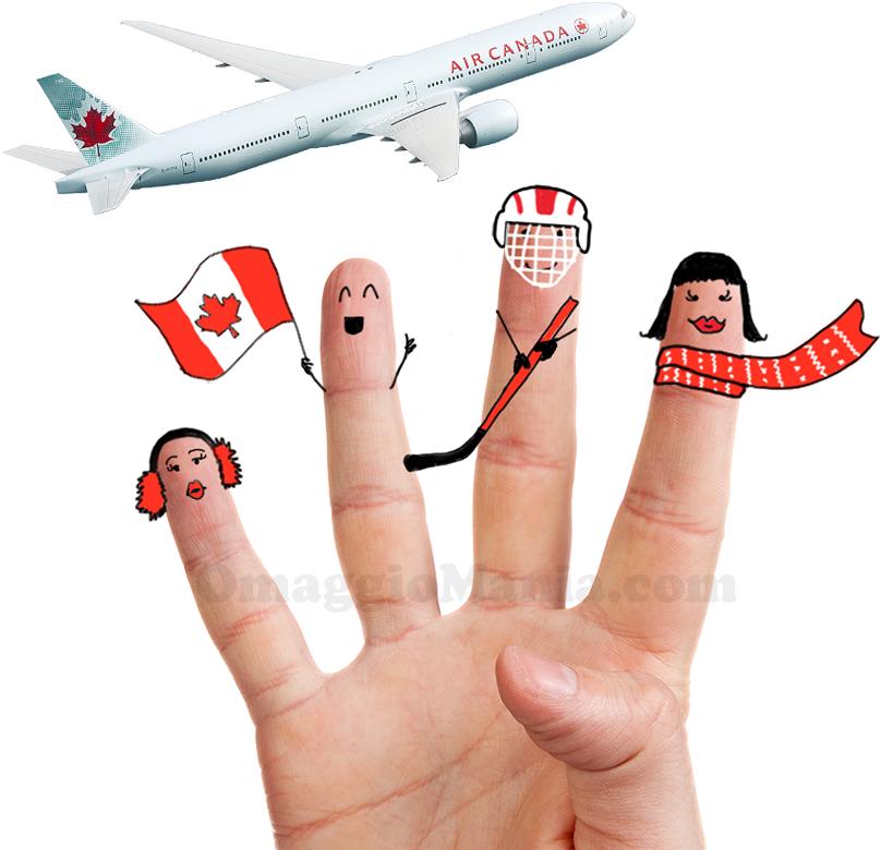 vinci biglietti aerei per Vancouver (Canada)