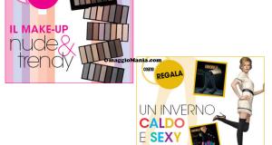 vinci collant o make-up con Cosmopolitan