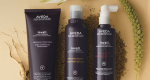 vinci kit Aveda Invati
