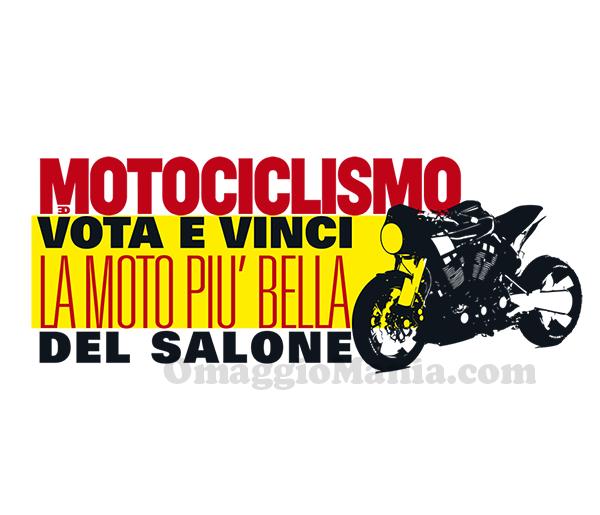 vinci la moto più bella del salone EICMA