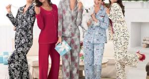 vinci pigiama Carillo Biancheria