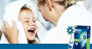 vinci spazzolino Oral-B Pro 600
