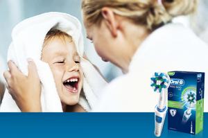 vinci spazzolino elettrico Oral-B Pro 600