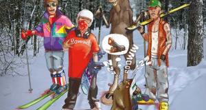 vinci viaggio in Canada o sci Rossignol