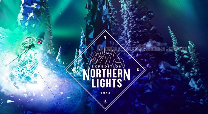 vinci viaggio in Svezia con Philips Expedition Norghern Lights