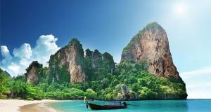vinci viaggio in Thailandia con Laeffe TV