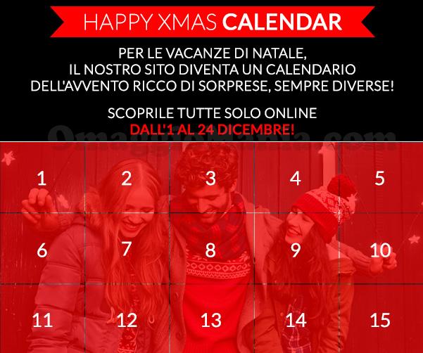Calendario dell'Avvento Terranova 2014