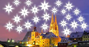 Calendario dell'Avvento Visit Bavaria 2014