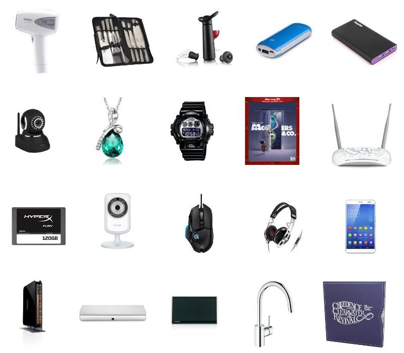 Cyber Monday Amazon 2014