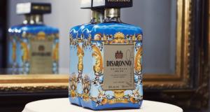 Disaronno Versace bottiglia