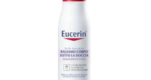 Eucerin Balsamo Corpo sotto la Doccia Dermoprotettivo