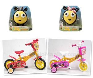 La Casa delle Api - vinci peluche e biciclette