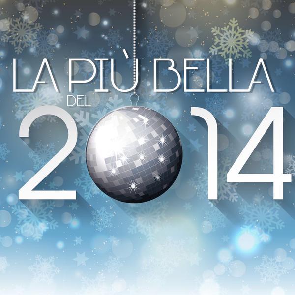 La Più Bella del 2014 Radio Bruno