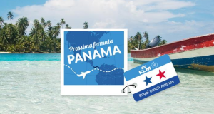 Prossima Fermata Panama KLM