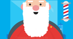 Santa Tracker - calendario dell'Avvento Google 2014