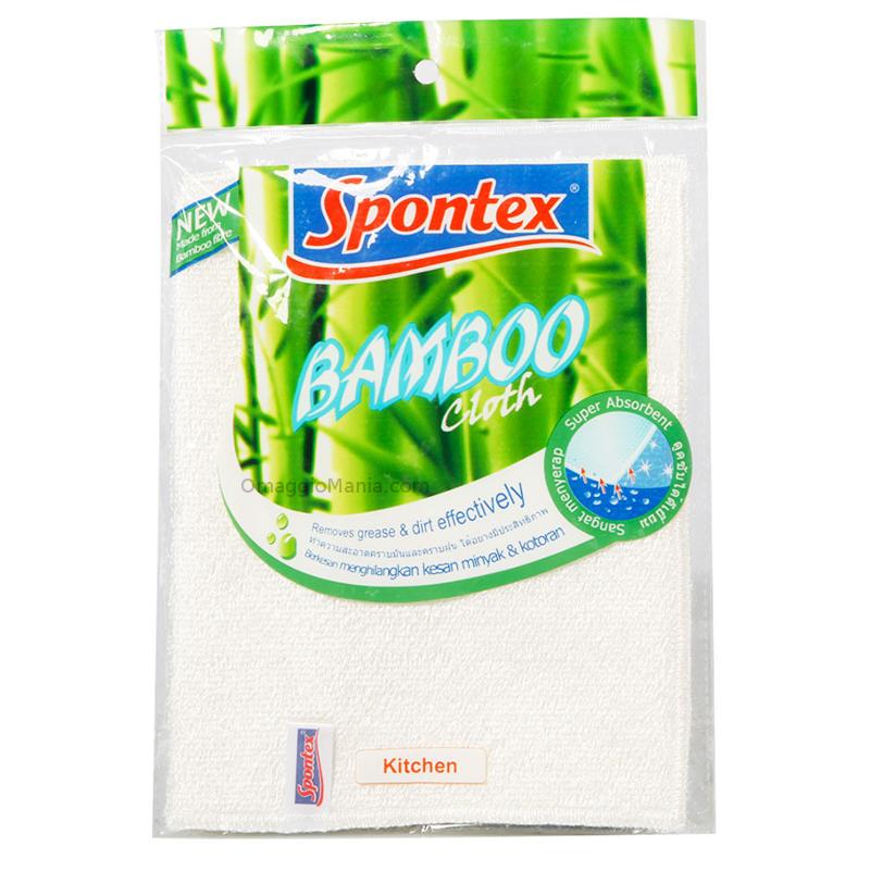 Spontex Bamboo