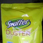 Swiffer Duster Kit omaggio Rita