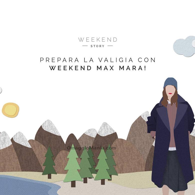 Weekend Max Mara - vinci soggiorno sulle Dolomiti