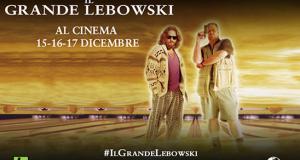 biglietti cinema omaggio Il Grande Lebowski con La Feltrinelli