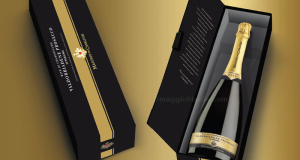 bottiglia Magnum di Prosecco Valdobbiadene