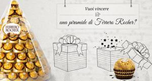 calendario Avvento Ferrero Rocher 2014