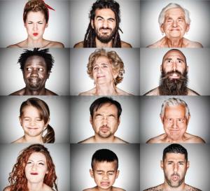 calendario Sebach Faces 2015 omaggio