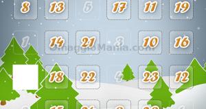 calendario dell'Avvento Opitec 2014