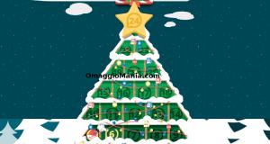 calendario dell'Avvento Ops! Objects 2015