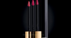 campione omaggio Chanel Rouge Allure Gloss