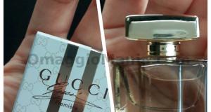 campione omaggio Gucci da Ethos (Veronica)