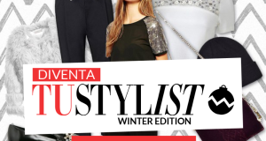 diventa TuStylist - Winter Edition 2014