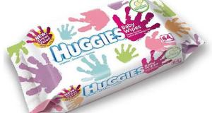 diventa tester salviette Huggies