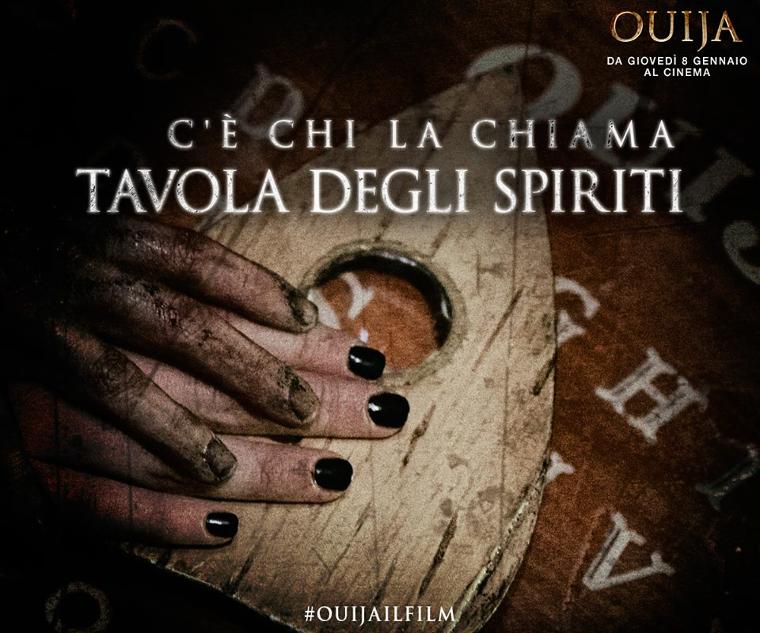 vinci biglietti cinema film Ouija
