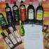 fornitura di olio di oliva Monini vinta